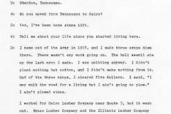 Allen Davis Interview Page 2