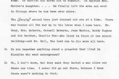 Allen Davis Interview Page 6