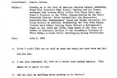 Ameda Scheiding Interview Page 1