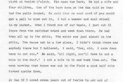 Arthur Ellis Interview Page 17