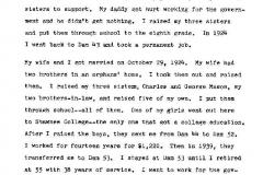 Arthur Ellis Interview Page 2