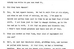 Arthur Ellis Interview Page 9