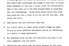 Bert Casper Interview Page 16