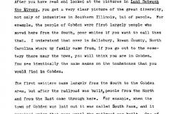 Bert Casper Interview Page 18