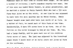 Bert Casper Interview Page 3