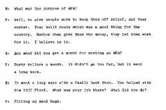 Carl Pfaff Interview Page 3
