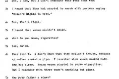 Dora Artis Interview, Page 11