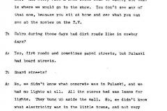 Dora Artis Interview, Page 15