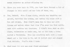 Dora Artis Interview, Page 5