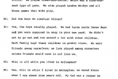 Edna Conroy Interview Page 3