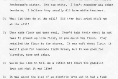 Elizabeth Cerny Interview Page 11