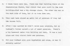 Elizabeth Cerny Interview Page 13