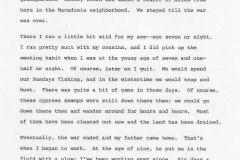 George May Interview Page 2