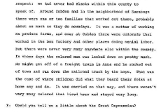 George Parks Interview Page 10