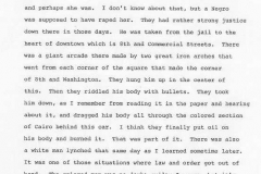 George Parks Interview Page 9