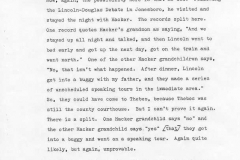 Grenville King Report Page 8