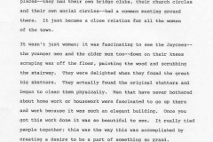 Guyla W. Moreland Interview Page 14