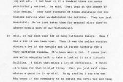 Guyla W. Moreland Interview Page 16