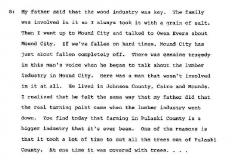 Guyla W. Moreland Interview Page 18