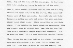 Guyla W. Moreland Interview Page 19
