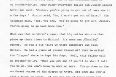 Harry O. Sichling Interview Page 12