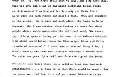 Hattie B. Kendrick Interview Page 18
