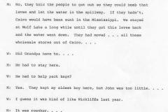 Henretta Moore Interview Page 2