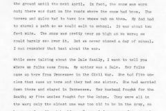 Iola Mowery Interview Page 12