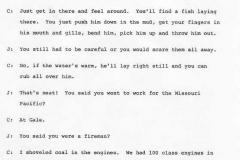 Jack Cauhorn Interview Page 14