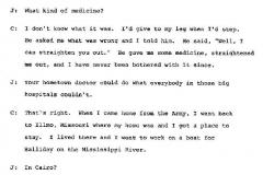 Jack Cauhorn Interview Page 7