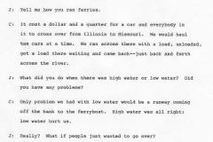Jack Cauhorn Interview Page 9
