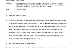 Jack Motchan Interview Page 1