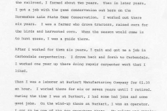 Jessie Saunders Interview Page 7