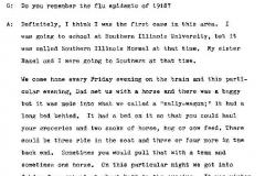 John Aldridge Interview Page 10