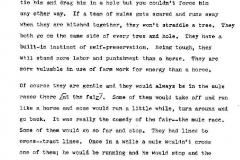 John Aldridge Interview Page 14