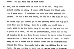 John Aldridge Interview Page 15