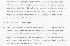 John Aldridge Interview Page 19