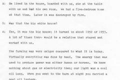 John Aldridge Interview Page 2