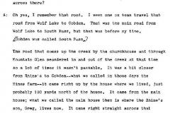 John Aldridge Interview Page 6