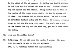 John Clarke and C.W. Halliday Interview Page 13