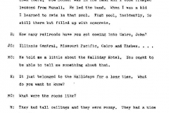 John Clarke and C.W. Halliday Interview Page 14