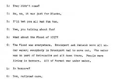 Leola Crim Interview Page 4