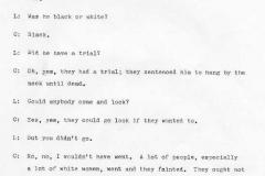Leola Crim Interview Page 6
