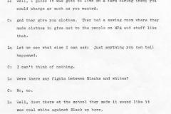 Leola Crim Interview Page 8