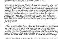 Letter From the Birdman of Alcatraz