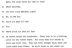 Libbie Adams Interview Page 15