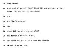 Libbie Adams Interview Page 7