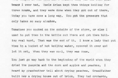 Lula Churchill Interview Page 9