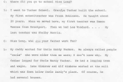 Mary Long Interview Page 3