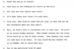 Mary Long Interview Page 4